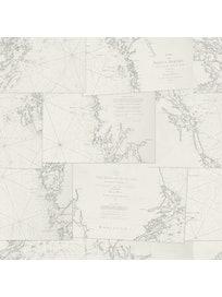 TAPETTI BORÅSTAPETER MARSTRAND II 8868 KUITU 10,05M
