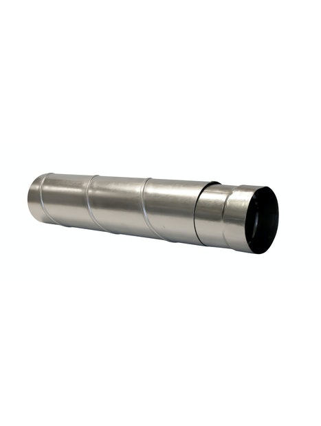 TELESKOOPPIKANAVA VELOFLEX 125X120-200MM