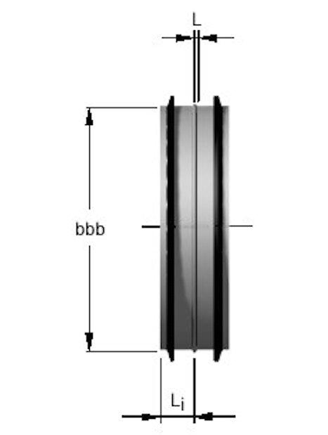 SISÄLIITIN 100 (BDEN-1)