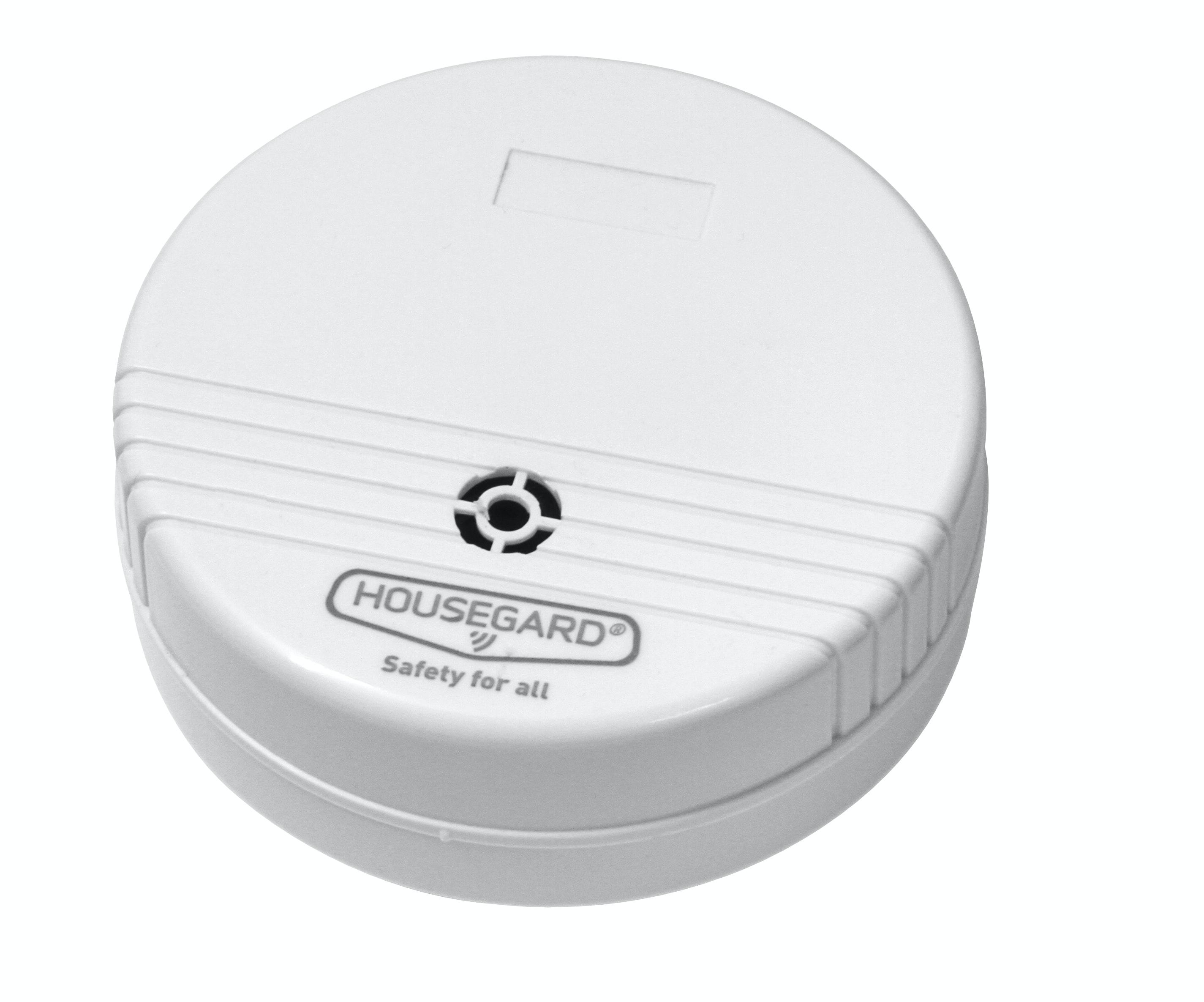 Vattenvarnare Housegard 9 Volt