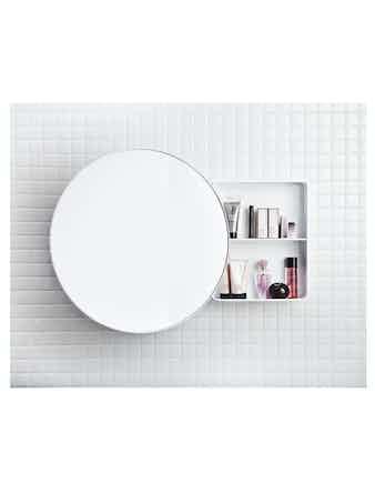 Spegelskåp Svedbergs Jenny Vit