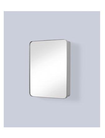 Spegelskåp Svedbergs Holger Svart