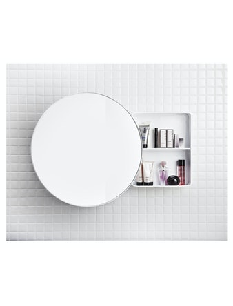 Spegelskåp Svedbergs Jenny Dimgrön