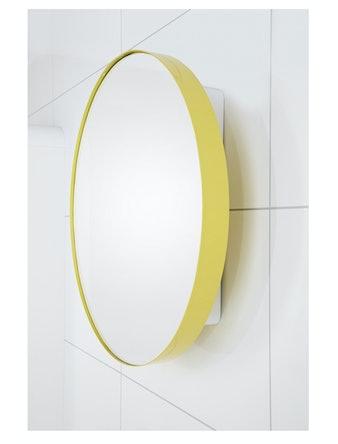 Spegelskåp Svedbergs Jenny Gul
