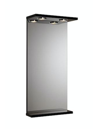 Spegelhylla Hafa Solo 420 Vit