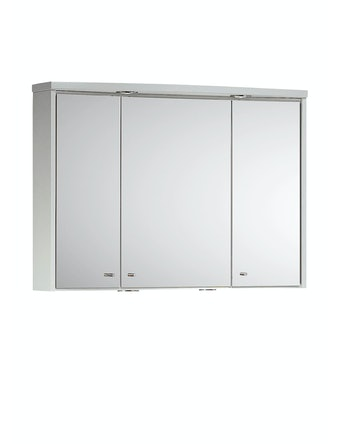 Spegelskåp Hafa Next Vision 900 Vit