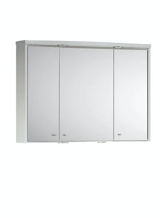 Spegelskåp Hafa Next Vision 1200 Vit