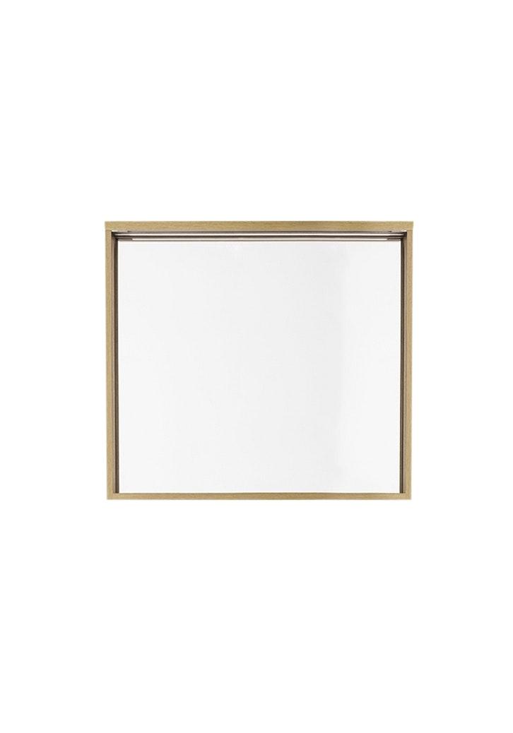 Spegel Hafa Original 600 Ekfanér