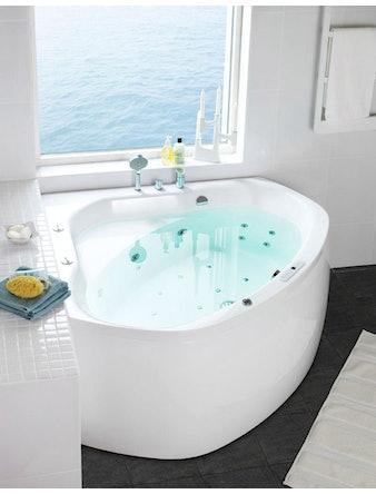 Massagebadkar Hafa Aqua 140C Premium
