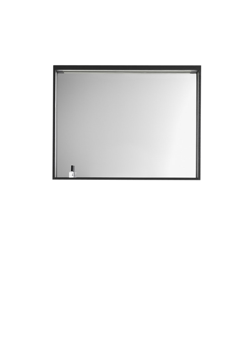 Spegel Hafa Original 900 Svart Fanér