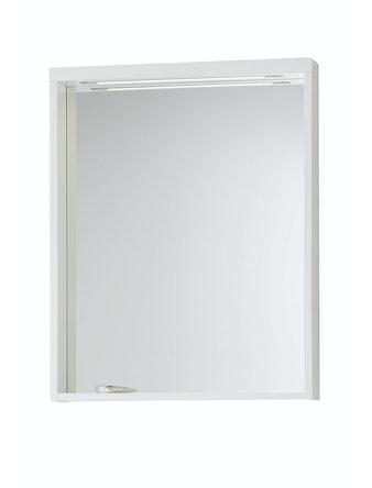 Spegel Hafa Life 500 Vit