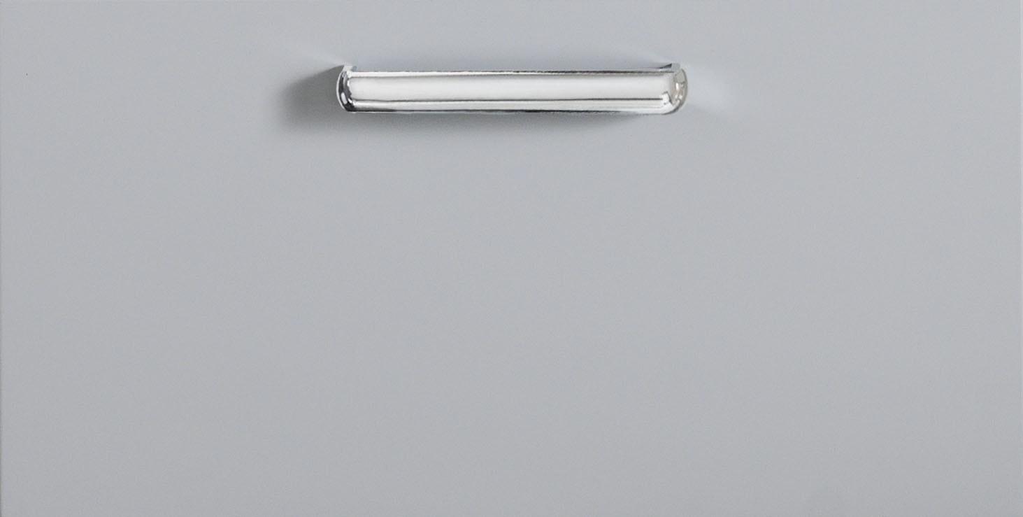Lådfronter Hafa Life 600 Ljusgrå 2-Pack