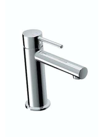 Tvättställsblandare Hafa Design Krom