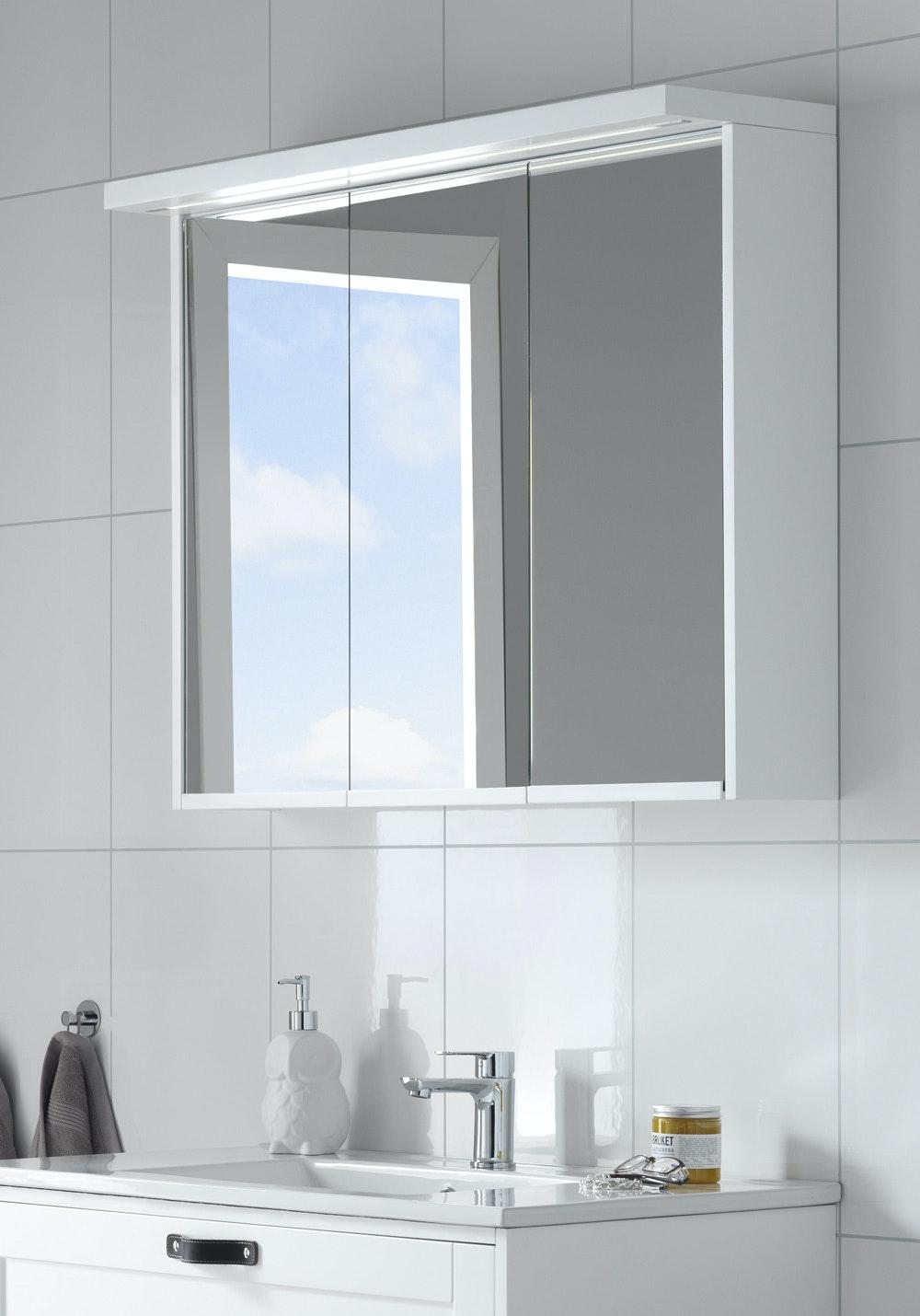 Spegelskåp Hafa Eden 900