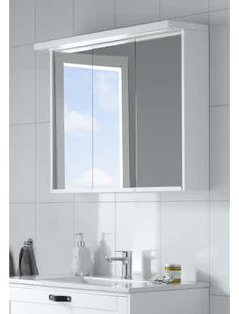 Spegelskåp Hafa Eden 90cm