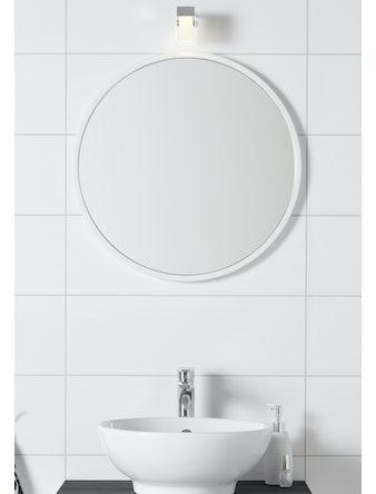 Spegel Hafa Eden Rund