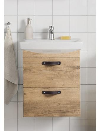 Tvättställspaket Hafa Life 500 Rustik