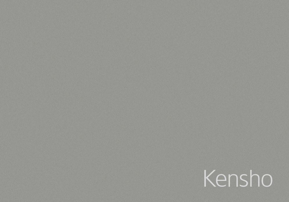 Bänkskiva Hafa Kensho Suede 12x462x610mm Centrerat Hål