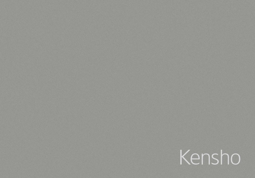 Bänkskiva Hafa Kensho Suede 12x462x1210mm Hål Till Vänster