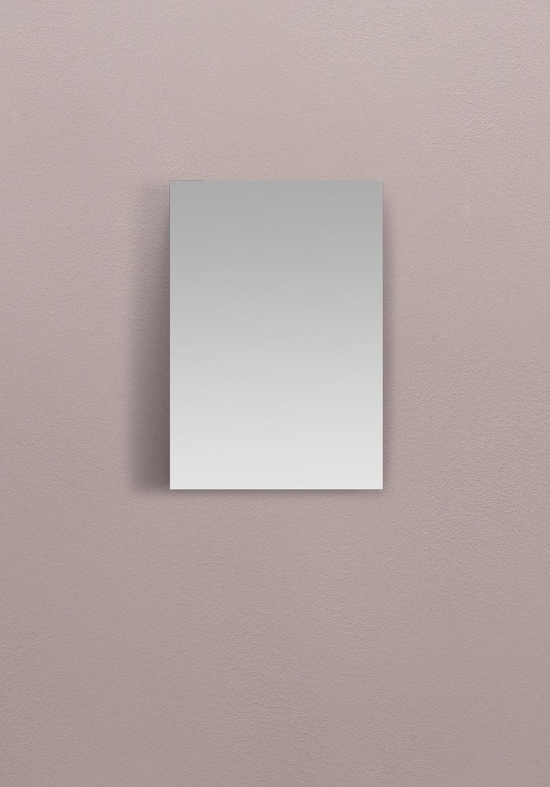 Spegelskåp Hafa Go 600 Vit