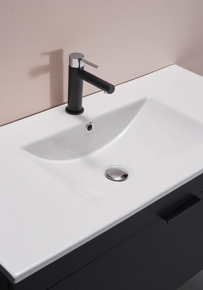 Tvättställ Hafa Go 800 Rektangulär Ho
