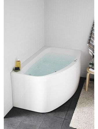Massagebadkar Hafa Aqua 160L