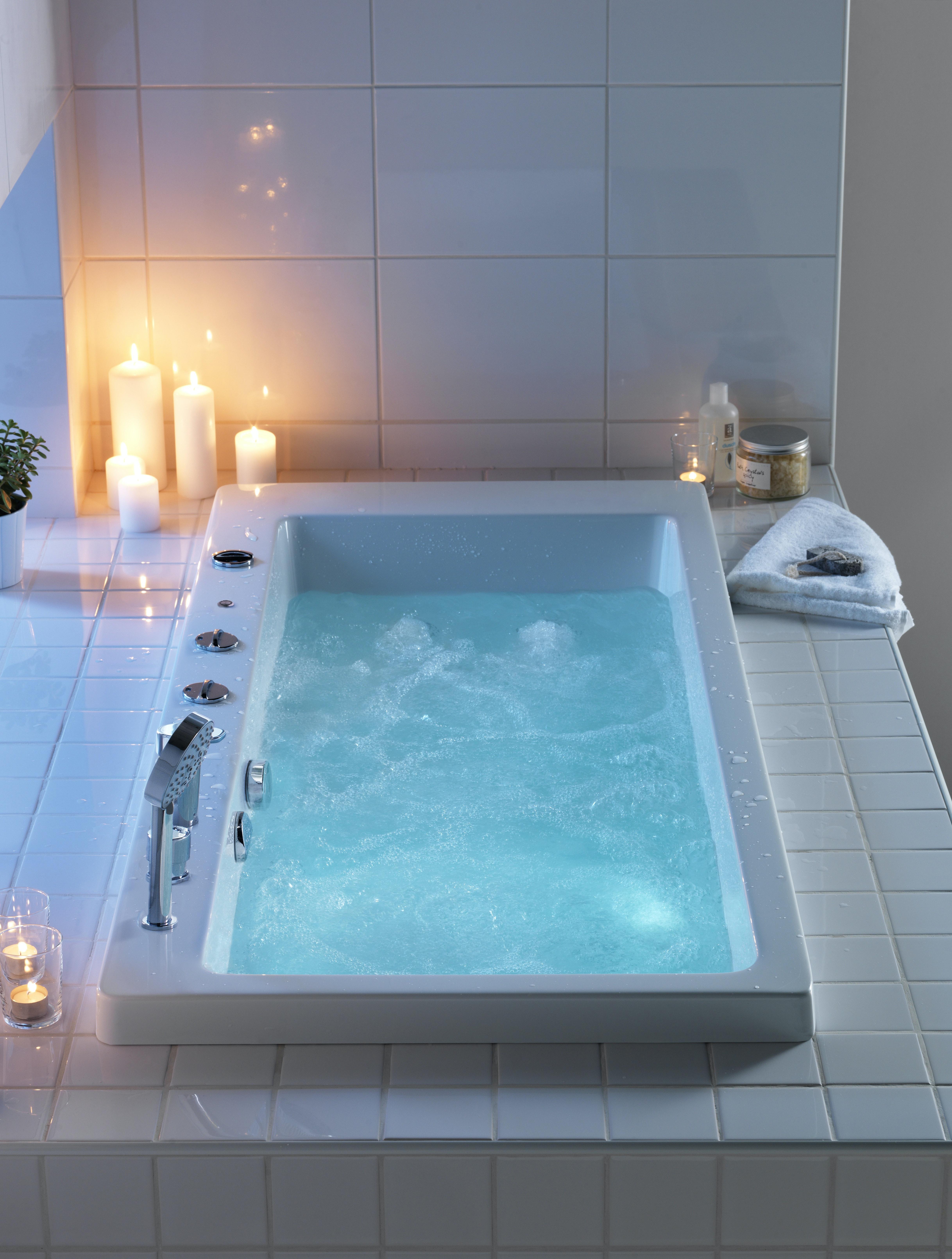Massagebadkar Hafa Lime 160SQ  Deluxe