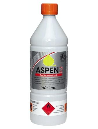 Miljöbensin Aspen 2-Takts 1L