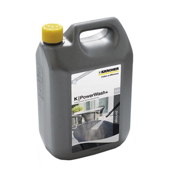 Tvättmedel Kärcher 2,5L Powerwash