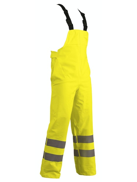 SADEHOUSUT BLÅKLÄDER HEAVY WEIGHT EXTREME 138620053300 HIGHVIS KELTAINEN KOKO XL