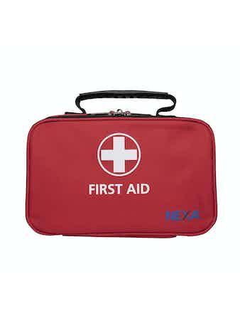 Första Hjälpen Väska Nexa 37-Delar Medium 13702