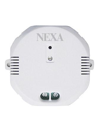 Mottagare Nexa 14338 Trådlös ECMR-250 Dimmer