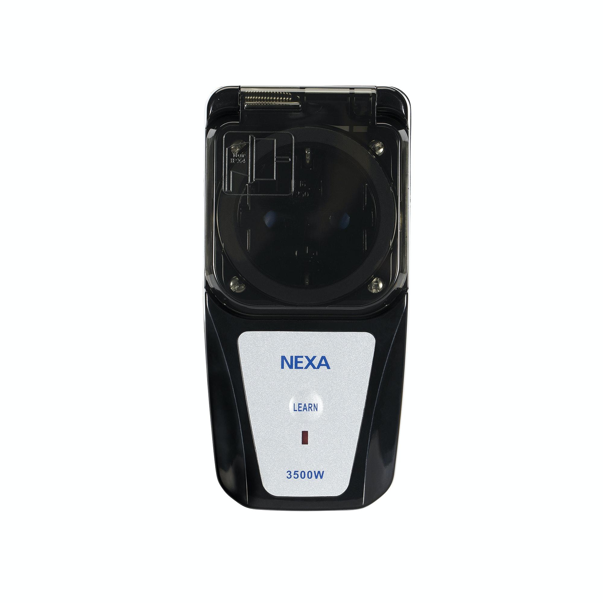 Mottagare Nexa 14432 Utomhus Extra