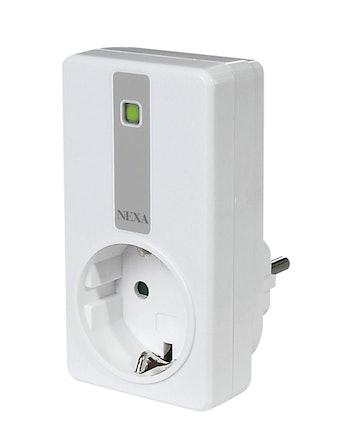 Mottagare Nexa 14602 Trådlös EYCR-250 Extra Dimmer