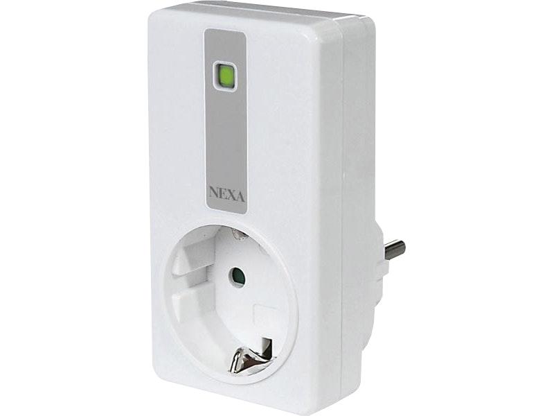 Fjärrströmbrytare Nexa EYCR-201 Plug-In