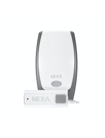 Dörrklocka Nexa 18661 Trådlös Batteridriven