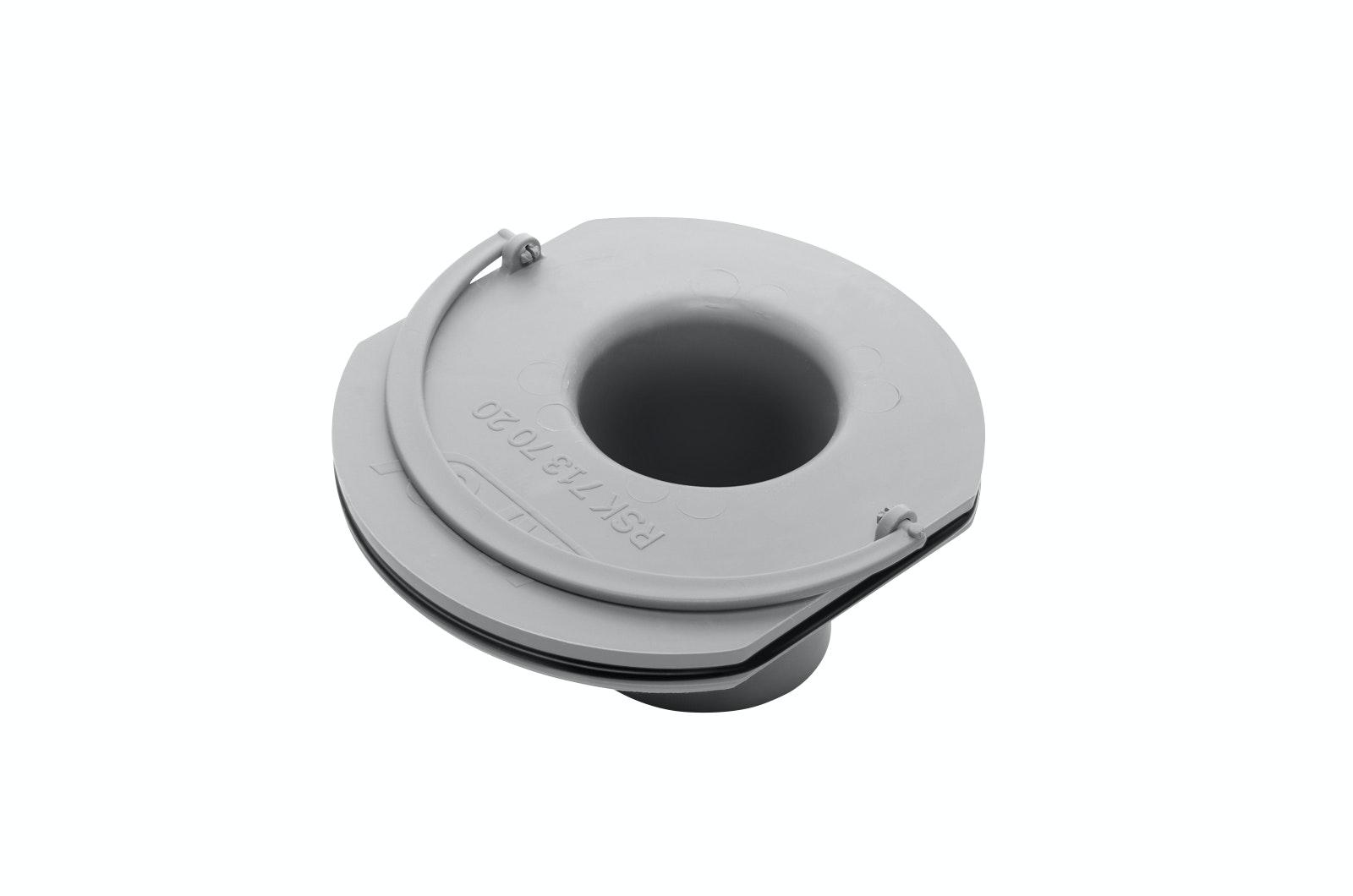 Vattenlåsinsats Jafo Unidrain För Psx-Pbx-Mikro