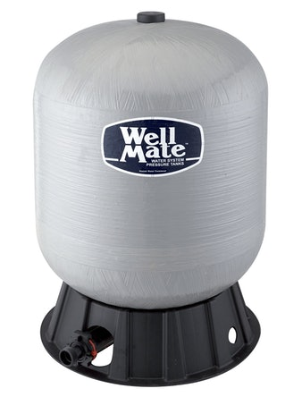 Membrankärl Robota Wm60 60L