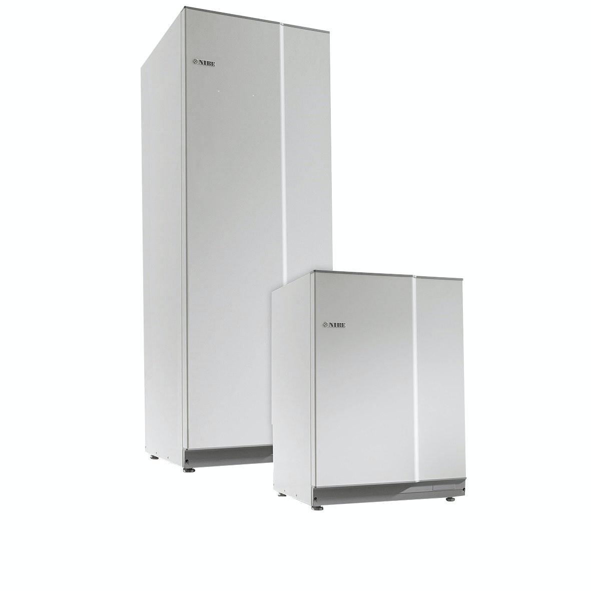 Varmvattenberedare Nibe Compact Cu 200