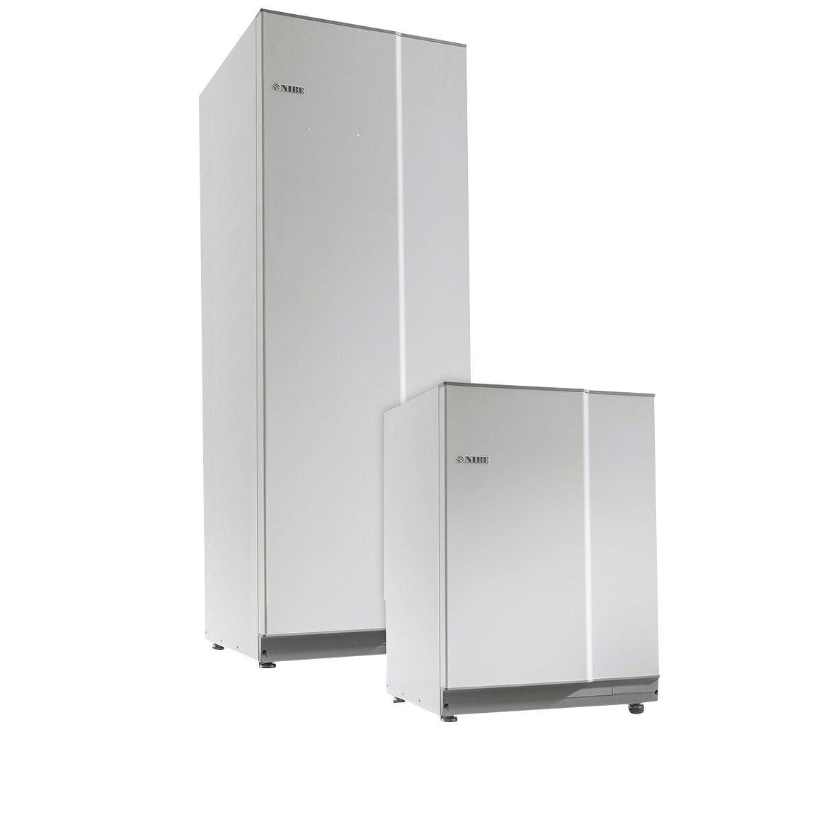 Varmvattenberedare Nibe Compact R 200