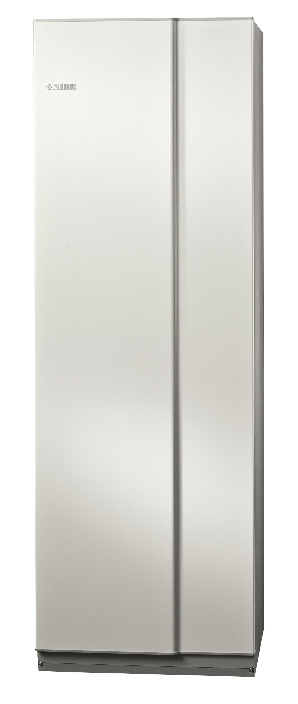 Varmvattenberedare Nibe Compact Cu 300 Sol