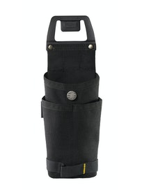 TASKU SNICKERS 9764-0400 MUSTA ONE SIZE