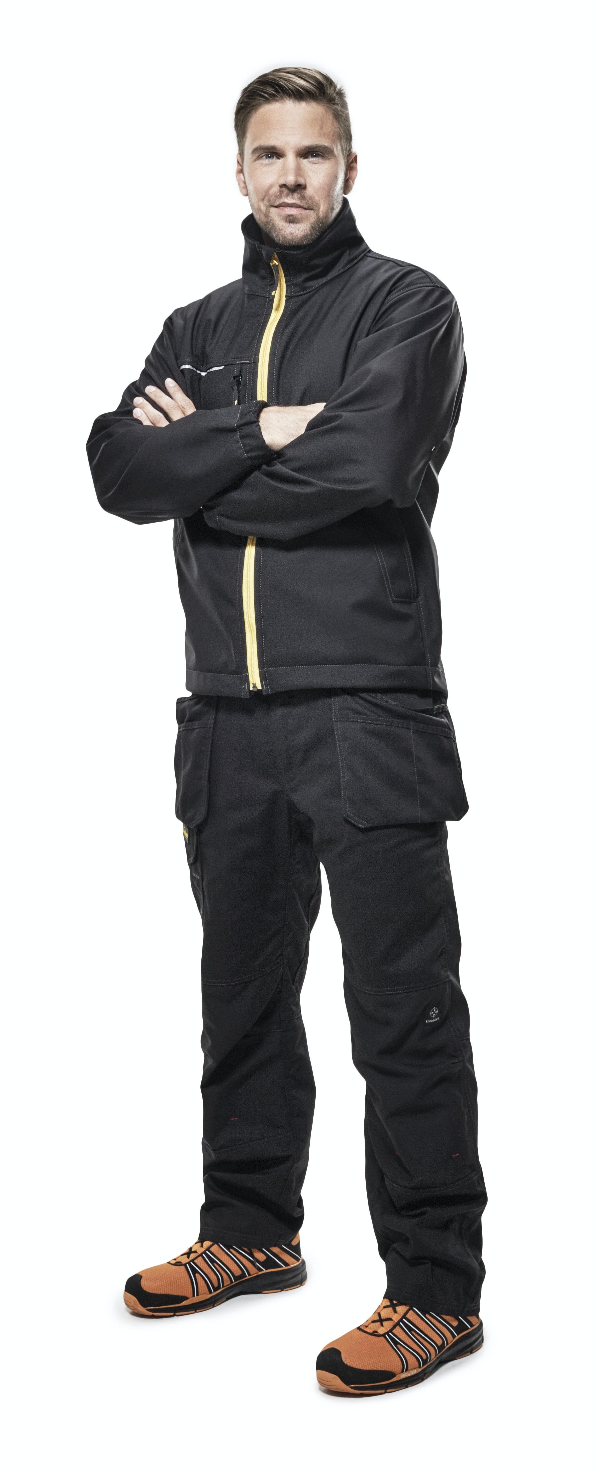Jacka Snickers 1209-0400 Stl XL