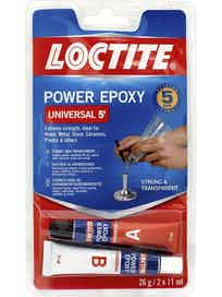 LIIMA LOCTITE POWER EPOXY 5MIN 22ML
