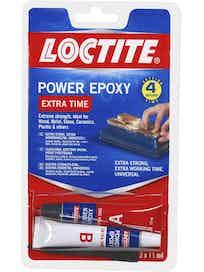 LIIMA LOCTITE POWER EPOXY EXTRA TIME 22ML