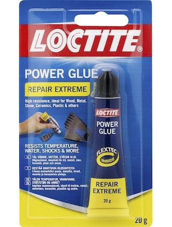 Lim Loctite Repair Extreme Power Glue Tub 20G