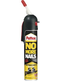 ASENNUSLIIMA PATTEX NO MORE NAILS PAINEPAKKAUS 200ML