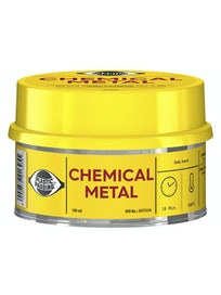 KEMIALLINEN METALLI PLASTIC PADDING 0,2L
