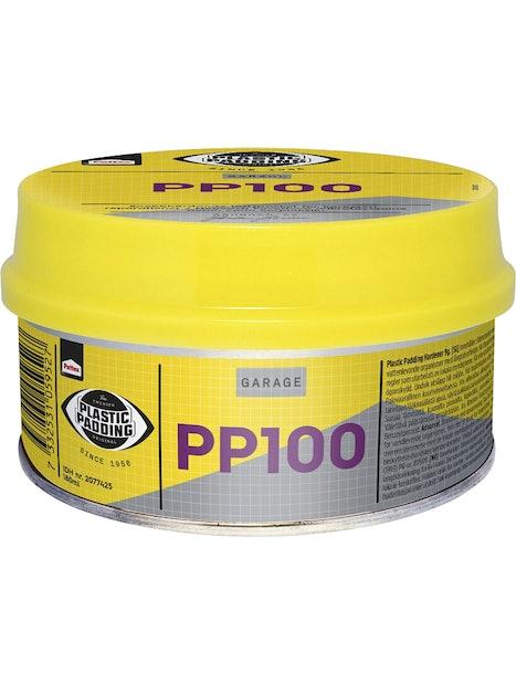 KEVYTTASOITE PLASTIC PADDING PP100 0,2L