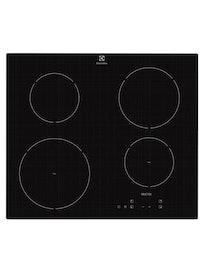 Панель варочная Electrolux EHH56240IK, индукционная, 6 x 59 x 52 см
